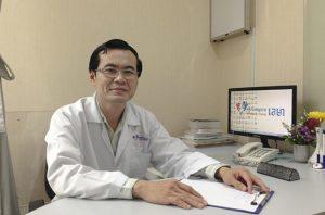 Dr Sok Koung